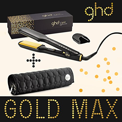 GHD Styler Max Gold