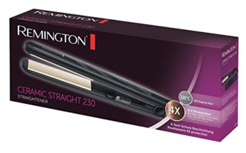 Remington Glätteisen S3500 Ceramic Straight 230